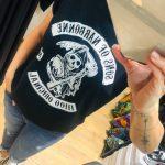 Mirabilia lp tee-shirt sons of narbonne 11100 original