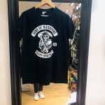 Tee_shirt sons on Narbonne 11100 Original Mirabilia lp
