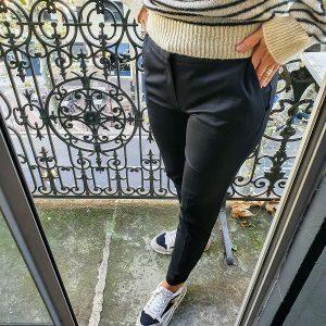 Pantalon panier la petite française