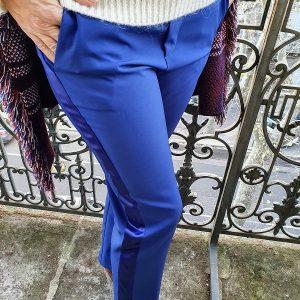 Pantalon Blue Chantal B