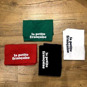 Tee-shirt THIBAULT la petite française