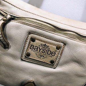 SAC BAYSIDE CARTELLA ROCK BEIGE